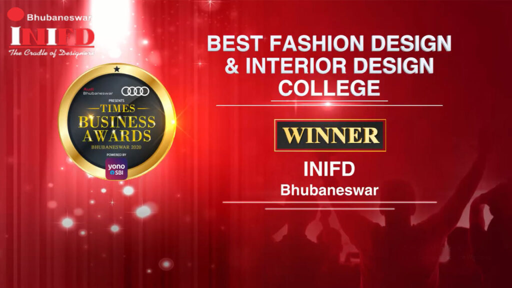 INIFD Bhubaneswar - Best Fashion And Interior Design College