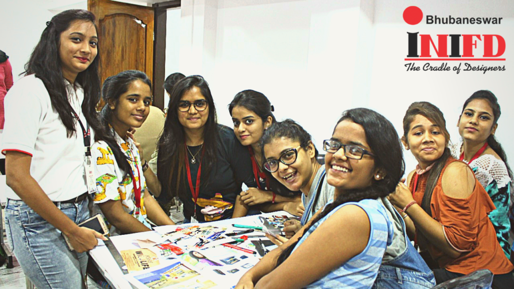 Benefits of a Fashion Designing Course
