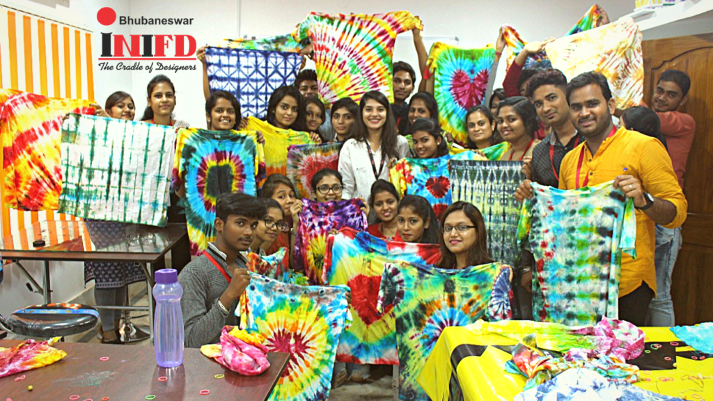 Career Options in Fashion Designing